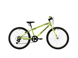 Bicicleta,велосипед,garantie+livrare gratuita in toata Moldova!  Terrana-2421-4500 lei