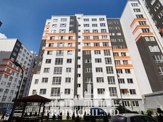 Telecentru! bloc nou, 2 camere, autonomă! 67 mp, 45 000 euro!