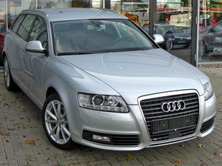 Audi A6 C6 2011 Universal 3.0TDI Quattro Piese/запчасти