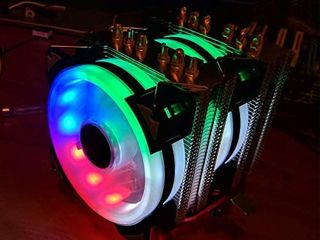 Alseye Rgb Cpu Cooler