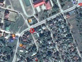Casa perfecta la 6 km de Chisinau, in satul Magdacesti.