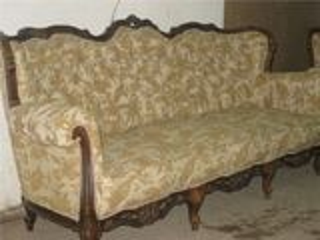 100 - Качество! Мягкая мебель, кожаная мебель. Ремонт, обивка, пиковка!