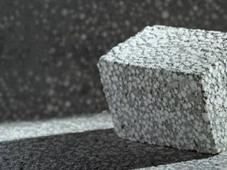 Cimentoplast - polistirenciment - termobeton - șapă termoizolantă