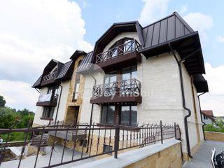 Apartament 1 cameră + living, 86 mp, versiune albă, Cricova,  64500 € !