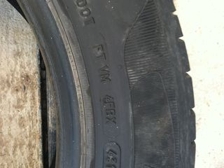 Одна шина 215/55 R16 Michelin Primacy HP, Made In Germany