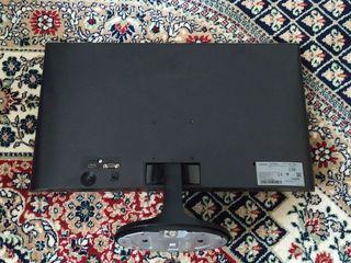"""Samsung s24f350f 24"""" pls full hd monitor ls24f350fhuxen"""