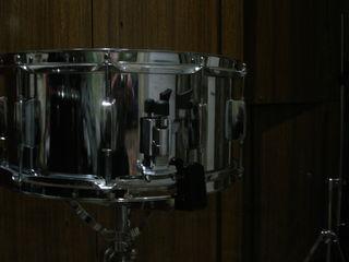 Малые барабаны 14''x6/5 - 90eu; Pearl Exsport - 160eu;