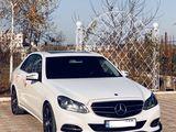 Chirie auto Mercedes E class albe-negre!