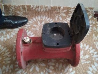 Contor apa ств 80 ,турбинный счетчик холодной воды ств-80 1987
