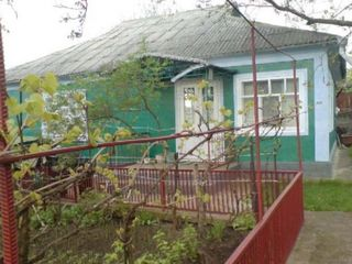 Продам дом в г. Отачь Окникого района Молдовы