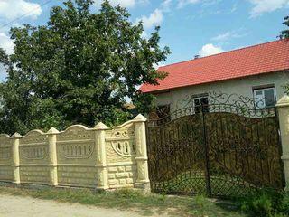 Vînd urgent casă de locuit în satul Pelinia, raionul Drochia