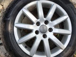 шины и диски Audi A6 C6 (4F)