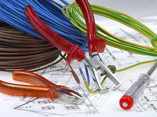 Instalatii electrice civile si industriale  Energomontex SRL (Montari electrice, cablare....)электр