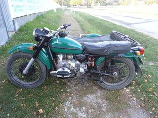 Урал IMZ 810310
