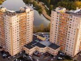 Spre Chirie Apartament cu 2 camere + living, EldoradoTerra,  bd.Decebal!