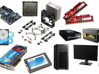 Totul pentru notebook-urile  Asus,Acer,Lenovo,Toshiba,Sony,Samsung,HP,Dell !