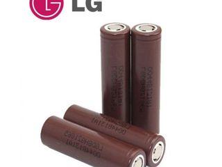Новинка !!! аккумуляторы lg hg2 ! зарядные устр-ва nitecore ! ijust 3 ! самая дешевая цена !!!