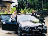 Mercedes-Benz chirie, albe/negre a. 2016   85€/zi!