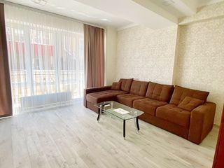Apartament cu 3 camere, sect. Centru, str. Ismail, 76999 €
