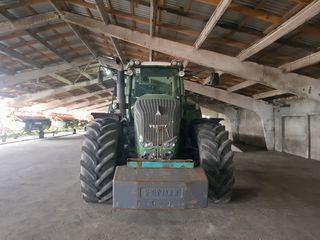 Tractor Fendt 936