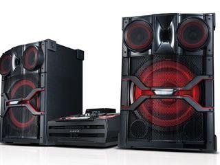 LG Xboom 2900W