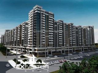 Exfactor Grup - Ciocana 2 camere 70 m2, et. 3 la cele mai bune condiții direct de la dezvoltator!