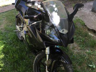 Yamaha derbi