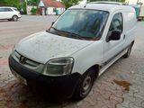 Peugeot Partner Refrigiator