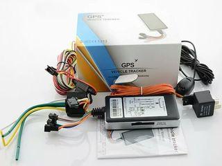Euro-Tech Gps Tracker + setare + instalare + garantie !!! pe baterie sau la sursa permanenta
