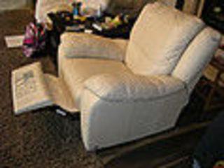 Кожаная мебель-2 кресла релакс и 2 дивана -49000 lei