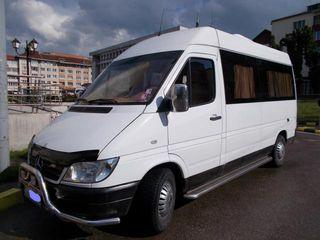 Germania-Moldova zilnic Moldova-Germania zilnic transport pasageri la adresa 7locuri/2soferi 24/24