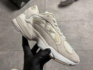 Adidas Yung 1 White Cream Unisex