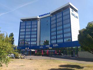 Сдаем офис 70 м2 на 8 этаже центрального здания kentford. цена включает ндс и коммунальные услуги