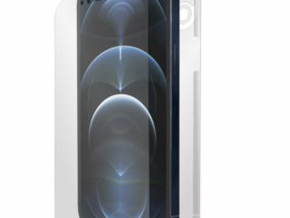 """Folie de protectie(Hydrogel) """"Smart Guard"""" pe Iphone 12 Pro"""