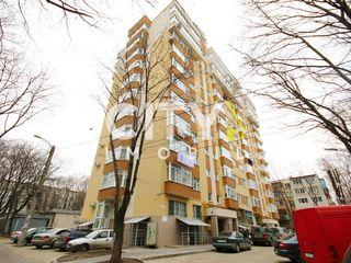 Продаётся 2-х комн. квартира,Кишинев, Рышкановка 55 m