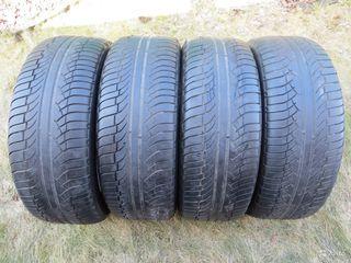 Продам автошины Michelin 225/55 R18