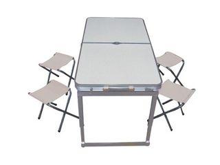 Masă 4 scaune