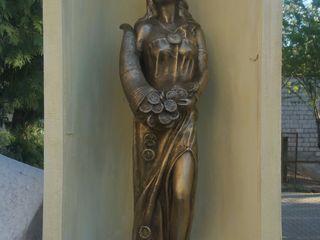 Скульптуры из Бронзы в наличии и на заказ