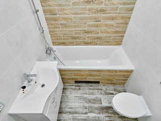 Preț redus apartament finisat la cheie / 64 m2.. 2 odăi separate. Telecentru.