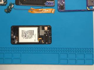 Samsung A30s A307, Bateria nu se încarcă? Îl vom înlocui fără probleme!