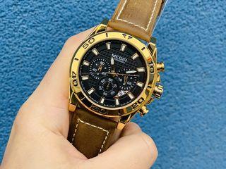 Ceas de mâna Megir! Original! wbox.store