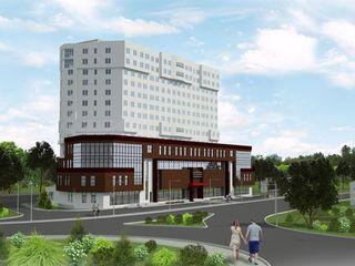 Complexul COSMOPOLIS - apartamente de la 22000 euro! RATE!
