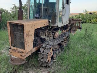 Tractor pe senile,T 70 V