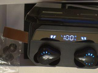 Беспроводные наушники Haylou GT1. TWS X12 8000mAh.