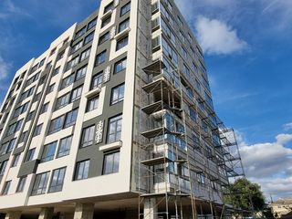 Bloc nou!!!vinzare apartamente cu 1,2,3 odai, Orhei-centru!