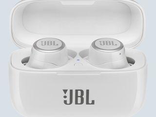 JBL Live 300 TWS White