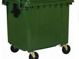 container plastic pentru deseuri