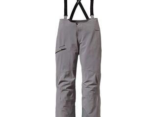Женские ветро-влаго защитные брюки Patagonia Knifeblade Womens Softshell Pants