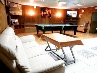 Sauna de elia (VIP) 120/200 lei