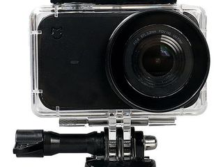 Xiaomi Mi Action Camera 4K - 1800 lei, Видеорегистратор Xiaomi - 850 lei